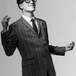 Spencer j as buddy holly