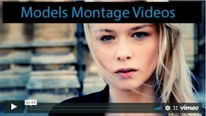 Models montage graphic
